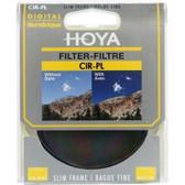 Hoya CIR-PL Slim Frame Filter CPL 薄框偏光鏡72mm