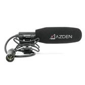 Azden SGM-250CX 電影級攝錄專業收音咪 (日本製造)