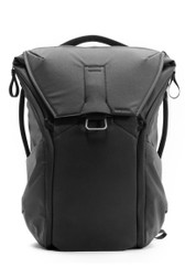 Peak Design Everyday Backpack 20L 功能攝影背囊Black黑色