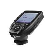Godox 神牛 Xpro-N TTL Nikon Trigger 無線引閃器