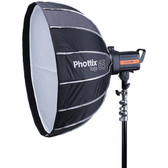 Phottix Raja Quick-Folding Octa Softbox 65cm 快開柔光箱