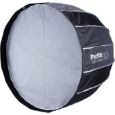 Phottix Raja Deep Quick-Folding Octa Softbox 60cm 快開柔光箱