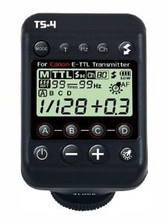 RiME LITE TS4N ITTL高速同步引閃器(Nikon)