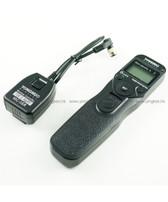 Yongnuo永諾MC-36R無線多功能定時遙控器/快門線