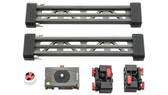 iFootage Shark Slider Mini Kit 攝錄雙路軌加長套裝 (840mm)