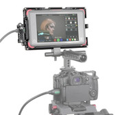 "SmallRig Atomos 7"" Monitor Cage with Sunhood for Ninja / shogun , Flame / Inferno 2008"