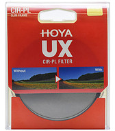 Hoya UX CPL 薄框偏光鏡72mm