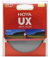 Hoya UX CPL 薄框偏光鏡49mm