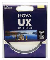 Hoya UX UV 薄框鏡頭濾鏡保護鏡55mm
