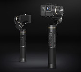 Feiyu Tech G6 3-Axis Gimbal Gopro Hero 6 三軸穩定器 (一年免費保養)