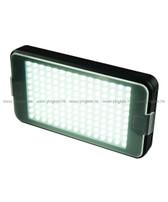 LED-VL011 150顆LED機頂補光燈(內置電池USB充)