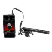 Azden SGM-990+i Shotgun Microphone 單聲道超指向性收音咪(日本製造)