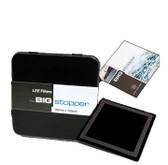 Lee Filters 100mm Big Stopper 10-Stops / 3.0 減光濾鏡