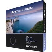Lee Filters 100 x 100mm ProGlass PG15 IRND 32000 /15 stops /4.5 Filter 減光濾鏡