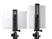 Ulanzi All-Metal Aluminum Clamp Holder for iPad 多功能平板電腦夾