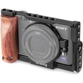 SmallRig Cage Kit for Sony RX100 III IV V 2105
