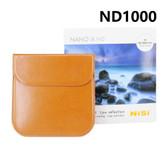 Nisi 耐司 Nano IR 150mm ND1000 / 3.0 / 10-Stops 減光濾鏡