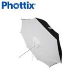 "Phottix Reflective Softbox Studio Umbrella 101cm 40"""