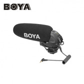 BOYA BY-BM3031 槍形指向收音咪
