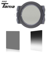 ProTama SQ-100II Filter Holder Kit with Filters Set (CPL ND GND 鏡套裝)