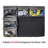 A-MoDe Pelican 1560 1564 LID1560B 整理袋