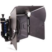 Tilta 鐵頭 4×4 Carbon Fiber Matte Box