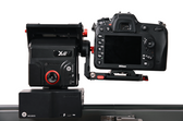 iFootage Shark Slider X2 Mini L-plate