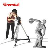 Greenbull 青牛攝錄腳架軌道套裝