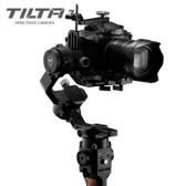 Tilta  鐵頭 Gravity G2X 斜角版相機三軸穩定器 (一年免費保養)