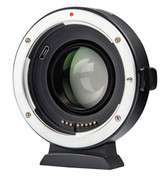 Viltrox EF-FX2 自動對焦轉接環 (Canon 鏡頭轉Fujifilm X Mount )