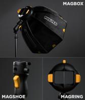 MagMod MagBox 60cm 磁力柔光箱 Starter Kit