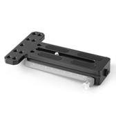 SmallRig Counterweight Mounting Plate (Arca type)for Zhiyun Weebill Lab Gimbal 2283