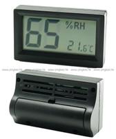 高精度液晶顯示電子溫濕度計