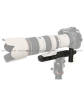 Velbon金鐘SPT-1長焦鏡頭專用托板