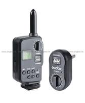 Godox神牛FT-16閃光燈功率遙控觸發器