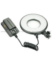 MRC-232 Ring Flash微距環形常亮補光燈