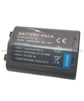 Powersmart DNK031 Nikon D4 EN-EL18相機代用電池