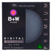 B+W XS-PRO MRC 2 nano KSM CPL Filter超薄多膜偏光鏡77mm