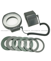 Top-Tech MRC-80 Ring Flash微距環形常亮補光燈閃光燈