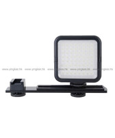 Yongnuo永諾SYD-0808 64顆可組合迷你補光燈(AA電池可)