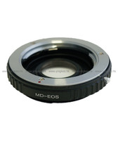 Pixco MD to Canon EOS Lens Adapter 鏡頭轉接環
