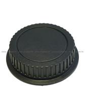 Canon EOS Rear Lens Cap 副廠鏡頭底蓋