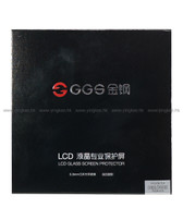 GGS LCD Screen Protector 相機螢幕防爆玻璃保護貼 (適用於 Nikon D600 D610)