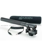 Azden SGM-990 Shotgun Microphone 單聲道超指向性收音咪(日本製造)
