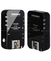 Yongnuo永諾YN-622C無線高速同步閃光燈引閃器(適用於Canon)