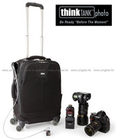 Think Tank Photo Airport Roller Derby 攝影行李箱