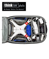 Think Tank Photo Airport Accelerator DJI Phantom 2 Divider Kit 攝影背囊間隔