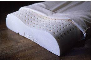 Type of Contour Pillow