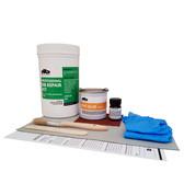 PVC Rib Repair Kit