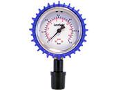 Professional Rib Tube Pressure Gauge